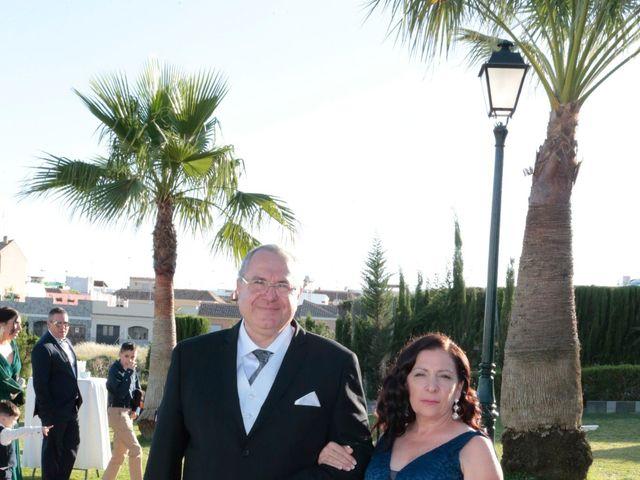 La boda de Carmen y Miguel en Alcala Del Rio, Sevilla 5