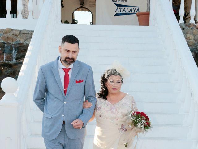 La boda de Carmen y Miguel en Alcala Del Rio, Sevilla 6