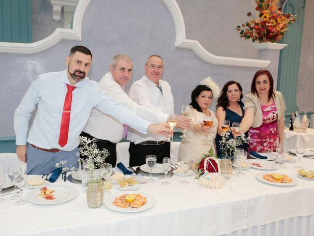 La boda de Carmen y Miguel en Alcala Del Rio, Sevilla 15