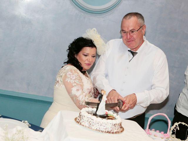 La boda de Miguel y Carmen