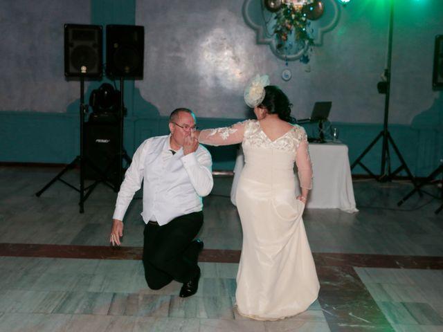 La boda de Carmen y Miguel en Alcala Del Rio, Sevilla 20