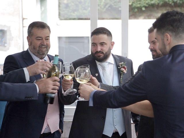 La boda de Mertxe y Mikel en Las Arenas, Vizcaya 4