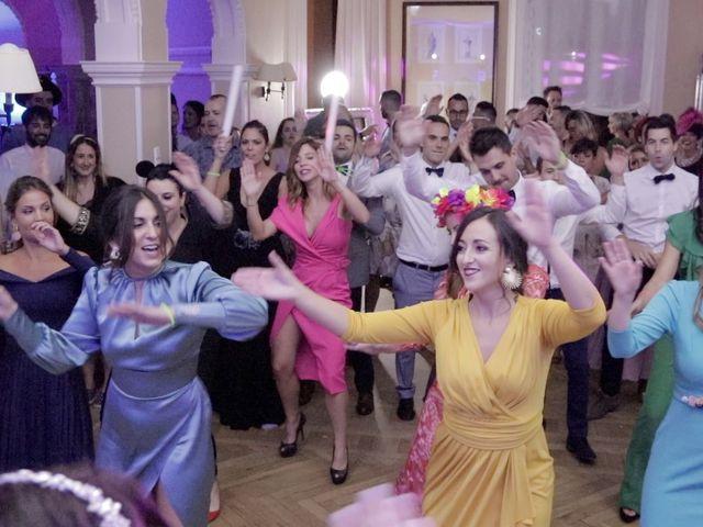 La boda de Mertxe y Mikel en Las Arenas, Vizcaya 8