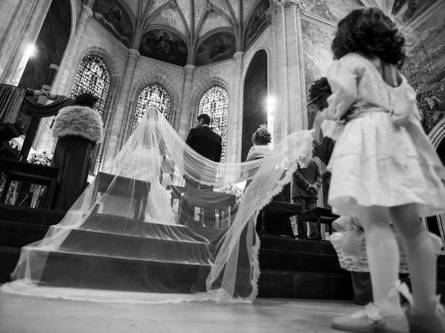 La boda de Raul y Rosa en Albacete, Albacete 12