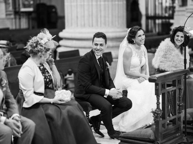 La boda de Raul y Rosa en Albacete, Albacete 13