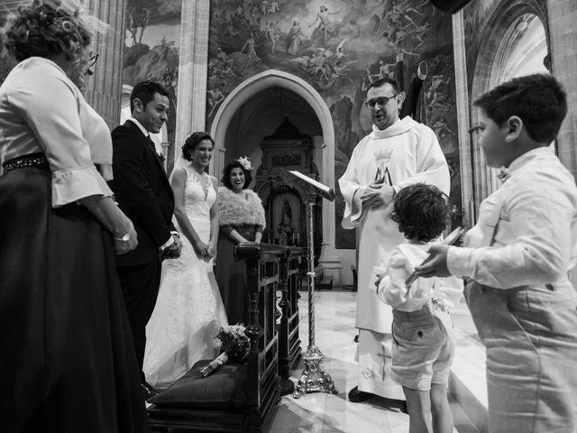 La boda de Raul y Rosa en Albacete, Albacete 15