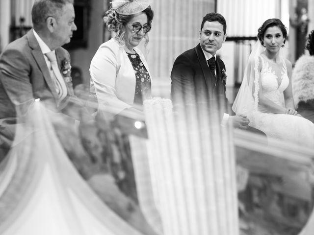 La boda de Raul y Rosa en Albacete, Albacete 17