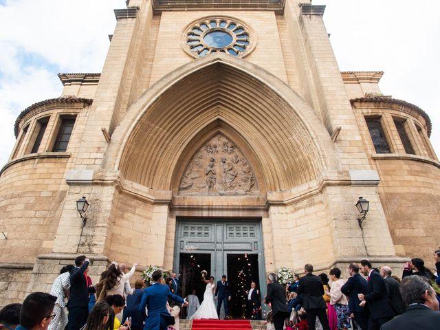 La boda de Raul y Rosa en Albacete, Albacete 18