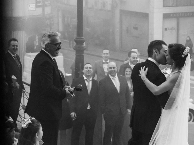 La boda de Raul y Rosa en Albacete, Albacete 19