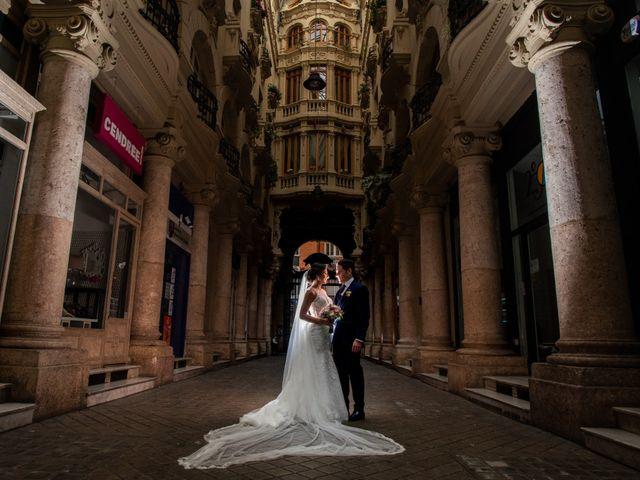La boda de Raul y Rosa en Albacete, Albacete 23