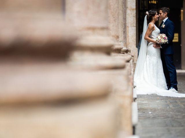 La boda de Raul y Rosa en Albacete, Albacete 24