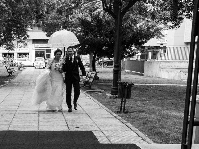 La boda de Raul y Rosa en Albacete, Albacete 27