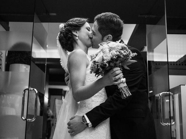 La boda de Raul y Rosa en Albacete, Albacete 28