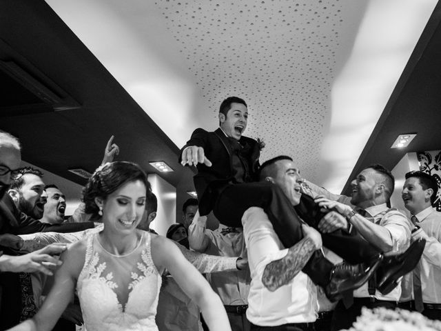 La boda de Raul y Rosa en Albacete, Albacete 32