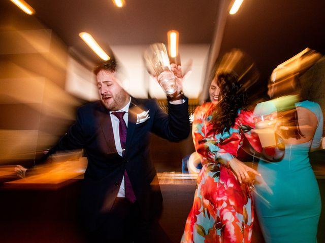 La boda de Raul y Rosa en Albacete, Albacete 35