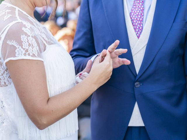 La boda de Gema y Alejandro en Torrelodones, Madrid 16