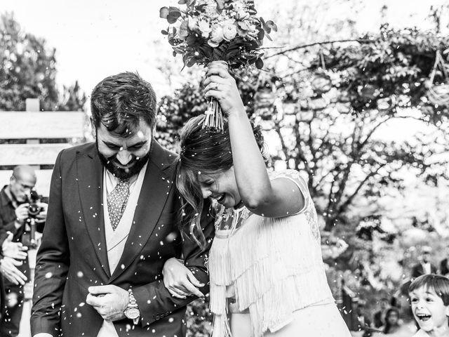 La boda de Alejandro y Gema