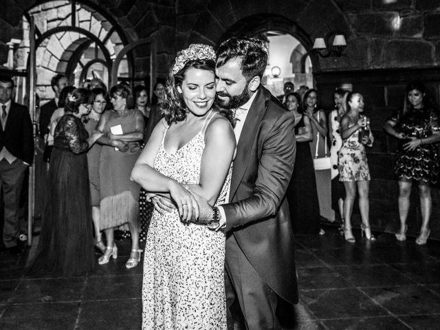 La boda de Gema y Alejandro en Torrelodones, Madrid 33