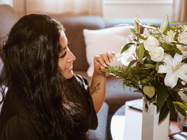 La boda de Daniel y Yuli en Leganés, Madrid 6