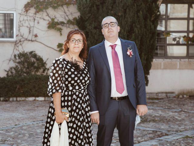 La boda de Daniel y Yuli en Leganés, Madrid 15