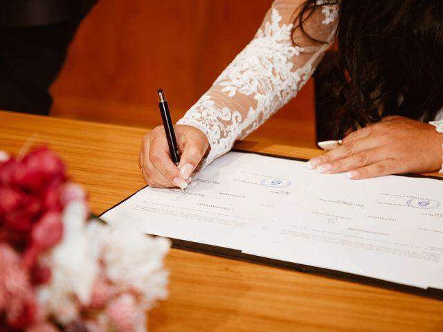La boda de Daniel y Yuli en Leganés, Madrid 20