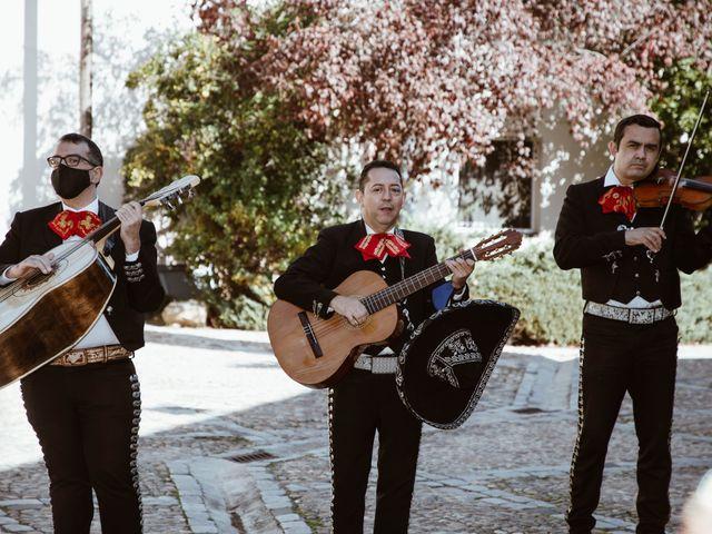 La boda de Daniel y Yuli en Leganés, Madrid 22