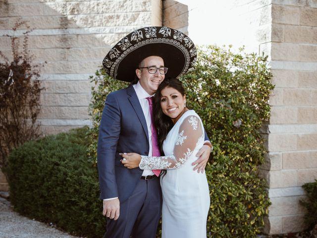 La boda de Daniel y Yuli en Leganés, Madrid 24
