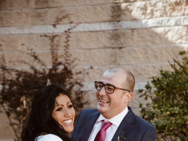 La boda de Daniel y Yuli en Leganés, Madrid 26
