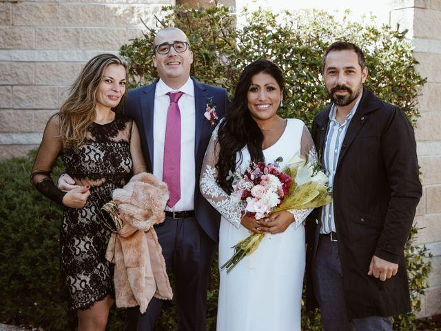 La boda de Daniel y Yuli en Leganés, Madrid 27
