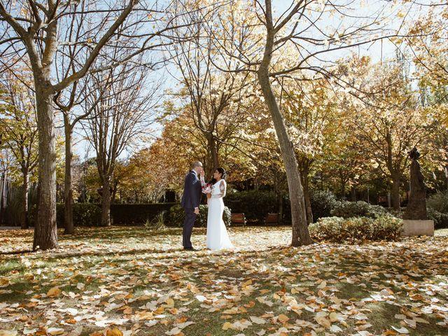 La boda de Daniel y Yuli en Leganés, Madrid 28
