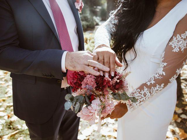 La boda de Daniel y Yuli en Leganés, Madrid 30