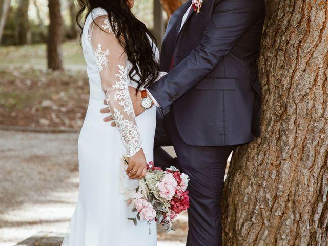 La boda de Daniel y Yuli en Leganés, Madrid 35