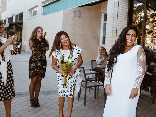 La boda de Daniel y Yuli en Leganés, Madrid 39