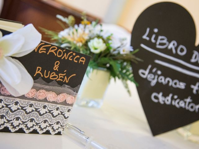 La boda de Rubén y Verónica en A Coruña, A Coruña 2