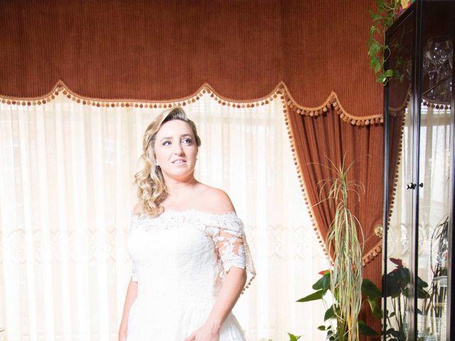 La boda de Rubén y Verónica en A Coruña, A Coruña 7