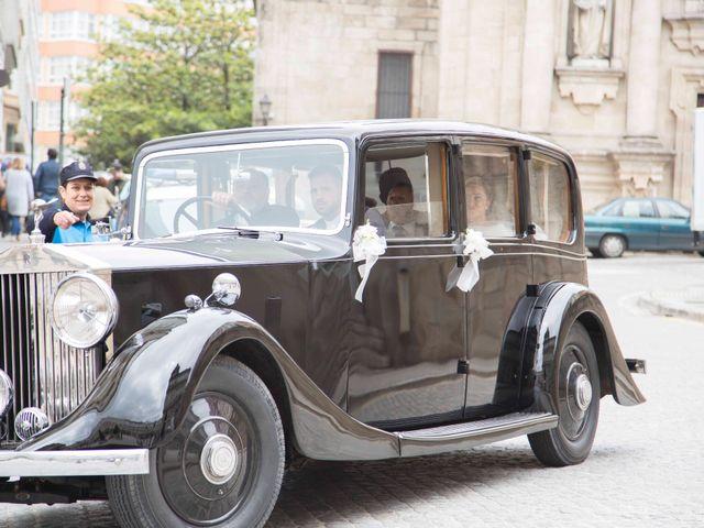 La boda de Rubén y Verónica en A Coruña, A Coruña 9