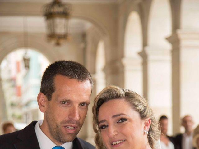 La boda de Rubén y Verónica en A Coruña, A Coruña 11