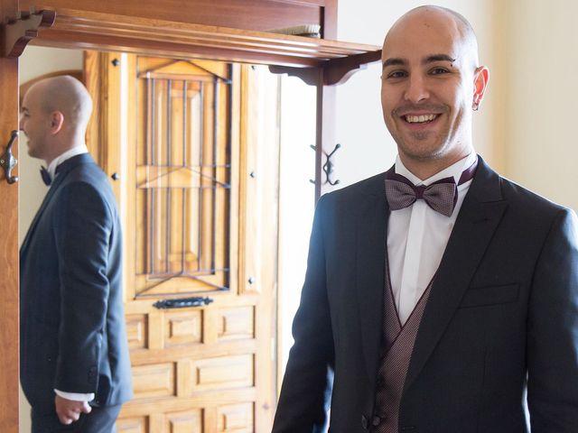 La boda de Rubén y Cristina en Soneja, Castellón 5
