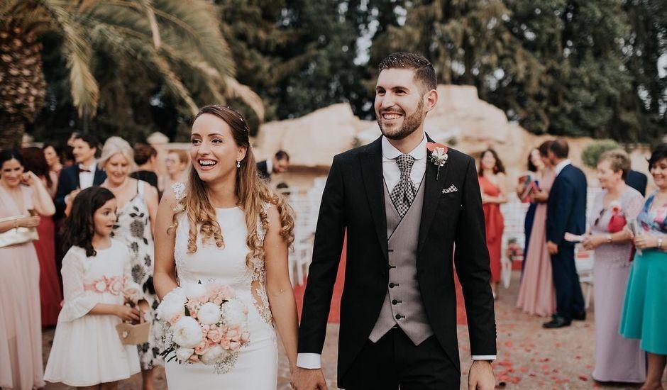 La boda de Cristina  y Jose  en Jaén, Jaén