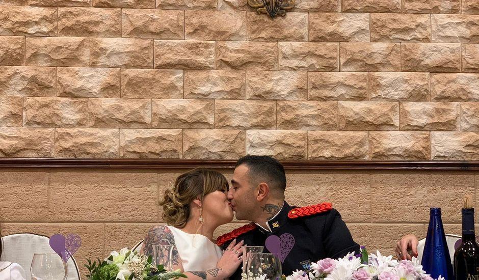 La boda de Saul y Eva en Paracuellos De Jarama, Madrid