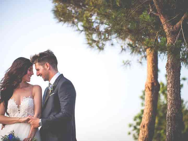 La boda de Juan Carlos y Tamara