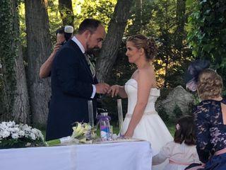 La boda de Cristina y Jesus 1