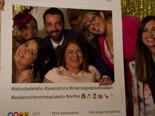 La boda de Marina  y José Manuel  2