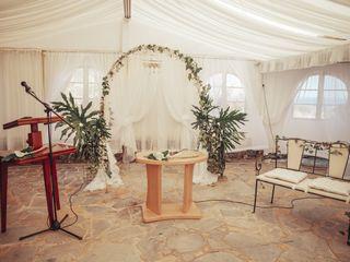 La boda de Victor y Miriam 2