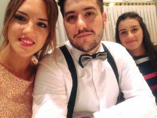 La boda de Noemí  y Hugo 2