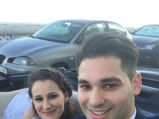 La boda de Ana y Adrian 1