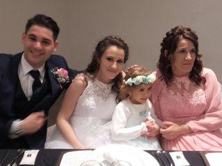 La boda de Ana y Adrian 2