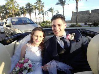 La boda de Ana y Adrian