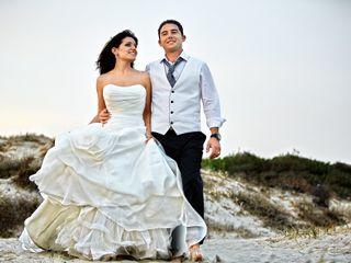 La boda de Vanessa y Juanfran
