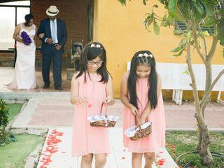 La boda de Andrea y Jorge 2